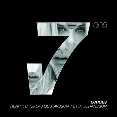 Echoes by Henerik B, Niklas Gustavsson & Peter Johansson