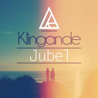 Jubel by Klingande